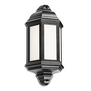 LANT3 LED Half Wall Lantern