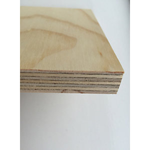 Selex Structural Plywood B/C Grade 2440mm x 1220mm