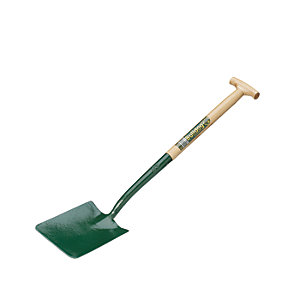Bulldog Kl Triple O Square Mouth Shovel 5202032810