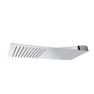 iflo Square Wall Mounted Drencher