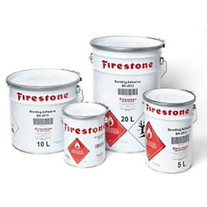 Firestone 2.5 Litre Bonding Adhesive