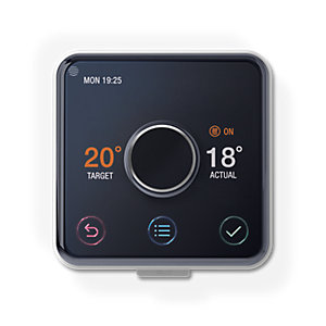 Hive Active Heating Controls - Heating & Hot Water Pro Install