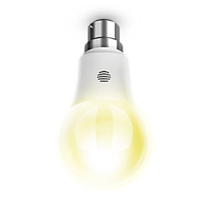 Hive Active Light 9w Warm White - Bayonet