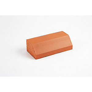 Wienerberger Special Shape Brick Red Plinth Stretcher Pl3.2