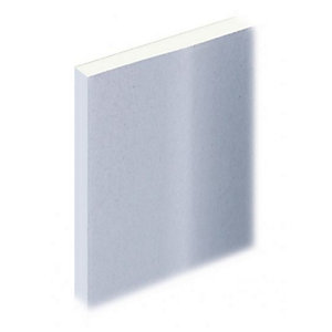 Knauf Sound Panel Tapered Edge Plasterboard 2400mm x 1200mm x 15mm