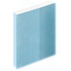 Knauf Soundshield Plus Tapered Edge Plasterboard 12.5mm x 2400mm x 1200mm (2.88m²/Sheet)