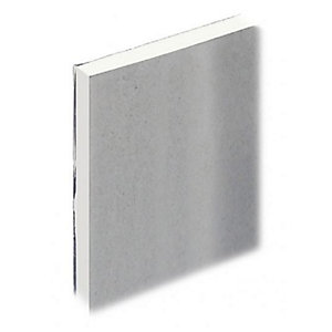 Knauf Vapour Panel Tapered Edge Plasterboard 2400mm x 1200mm x 12.5mm