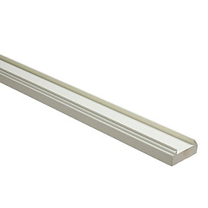 Richard Burbidge Primed Baserail Prof 2400 41 Br2400/41Ws
