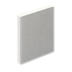 Knauf Wallboard Square Edge 1800mm x 900mm x 12.5mm (1.62m²/Sheet)