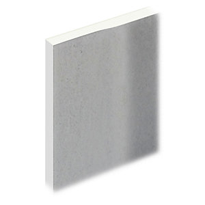 Knauf Wallboard Tapered Edge 2400mm x 1200mm x 15mm