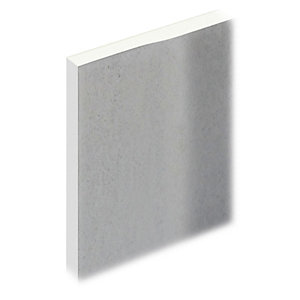 Knauf Wallboard Tapered Edge 2700mm x 1200mm x 12.5mm (3.24m²/Sheet)