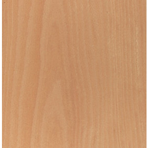 Steamed Beech Veneer MDF Board 2440mm x 1220mm