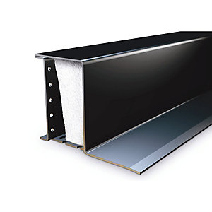 Catnic External Solid Wall Steel Lintel Standard Duty 1200mm CN71A