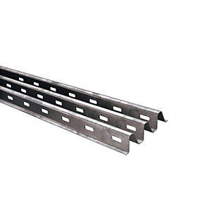 Catnic Internal Solid Wall Lintel Extra Light Duty 1100mm CN102