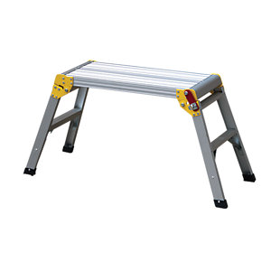 4TRADE Hop Up Platform 600mm x 300mm