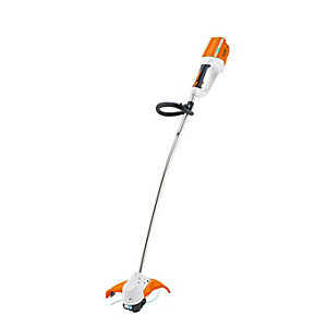 Stihl Pro Cordless Strimmer Battery & Charger FSA85