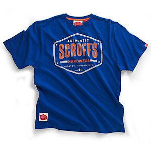 Scruffs Authentic Vintage T-Shirt