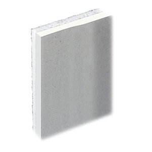 Knauf Thermal Laminate Tapered Edge Plasterboard 22mm x 2400mm x 1200mm (2.88m²/Sheet)