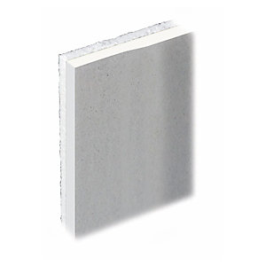 Knauf Thermal Laminate Tapered Edge Plasterboard 40mmx 2400mm x 1200mm (2.88m²/Sheet)