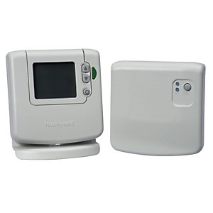 Honeywell DT92 Digital Wireless Eco Room Thermostat D92E1000