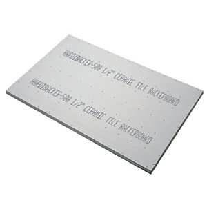 Hardibacker 250 Tile Backing Board 1200mm x 800mm x 6mm