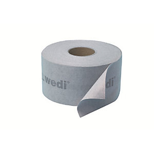 Wedi Waterproof Joint Sealing Tape 125mm x 10m WT10