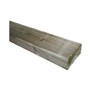 New Green Sleeper 125mm x 250mm x 2400mm