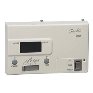 Danfoss Set 1E Time Switch