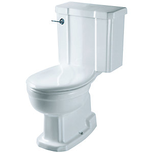 iflo Herita Close Coupled Cistern (Cistern Only)