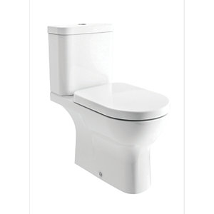 iflo Rhea Close Coupled Cistern (Cistern Only)