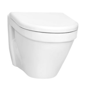 Vitra S50 Wall Hung Toilet Pan