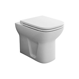 Vitra Shift Cc WC Pan Open Back