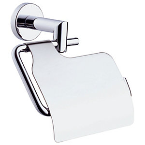 Vitra Chrome Minimax Toilet Roll Holder A44788