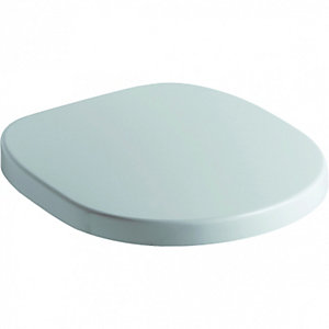 Ideal Standard Freedom Toilet Seat and Cover White