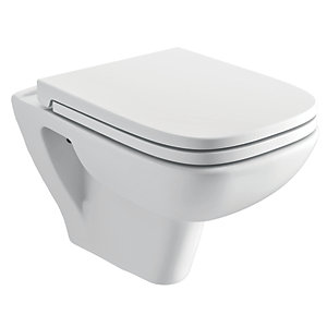 iflo Kamira Soft Close Toilet Seat