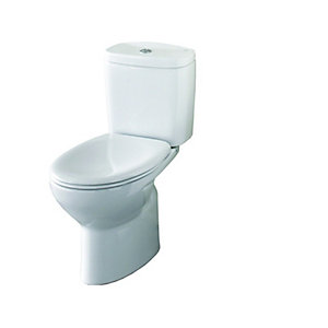 Roca Laura Eco WC Suite Pack Z348810001