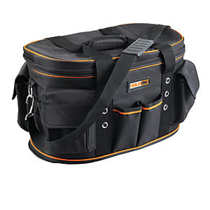 Holdon Heavy Duty Oval Tool Storage Bag