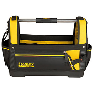 Stanley 1-93-951 Open Tote Box 18in