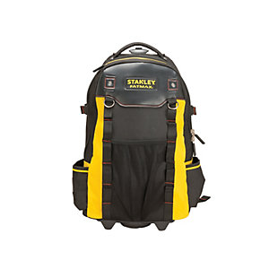 Stanley FatMax Back Pack with Wheels 1-79-215