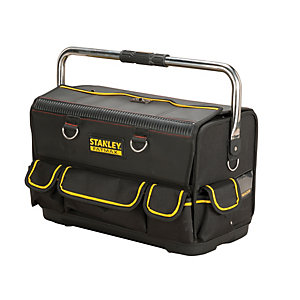 Stanley FatMax® Double-sided Plumber's Bag 50cm STA170719