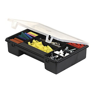 Stanley Tools 11 Compartment Organiser STA192736