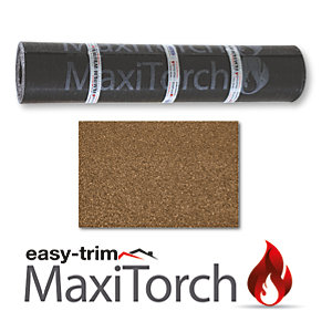 Easy Trim Maxi Torch SBS & APP Premilay 1m x 16m
