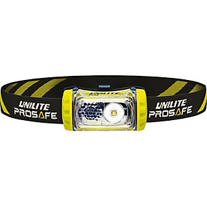 Unilite PS-H4 Helmet Mountable Headlight