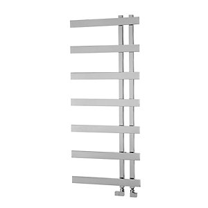 Towelrads Horton Chrome Towel Rail 1200mm x 500mm