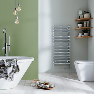 Towelrads Iridio Electric Towel Rail 1200mm x 500mm