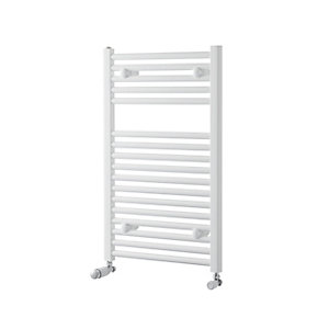 ZTK0080400 Pisa White Flat 800 x 400mm