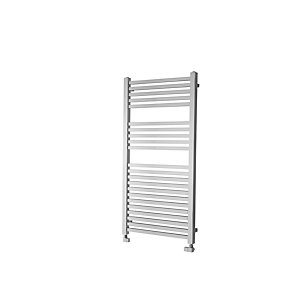 Towelrads Square Straight Ladder Towel Rail Chrome 1200mm