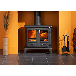 Valor Baltimore Solid Fuel Stove