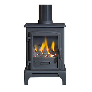Valor Brunswick Solid Fuel Stove
