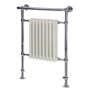 Towelrads Portchester Towel Rail 945mm x 640mm